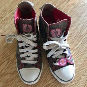 Daddy's Money Secret Wedge Shoe